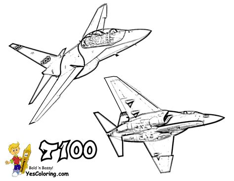 super jet coloring pages super mach airplane coloring pages jets free
