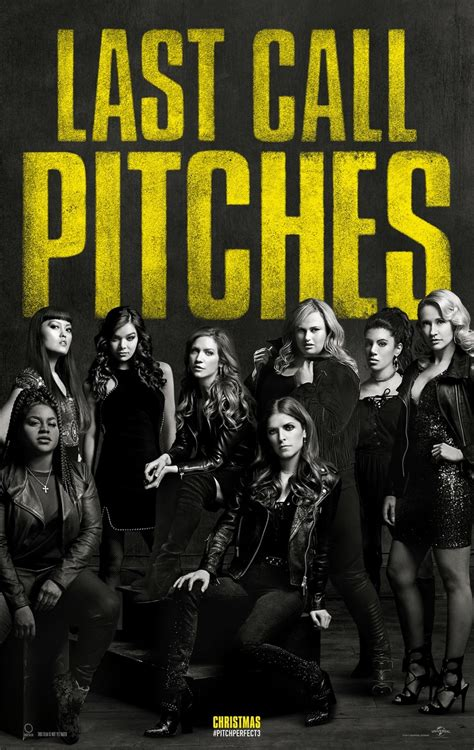 what movies are out pitch perfect 3 by ruby rose pitch perfect 3 dvd release date march 20 2018