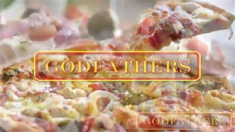 Pizza Cottage Calgary by Godfathers Pizza Minden Minden On Hwy 35 Canpages