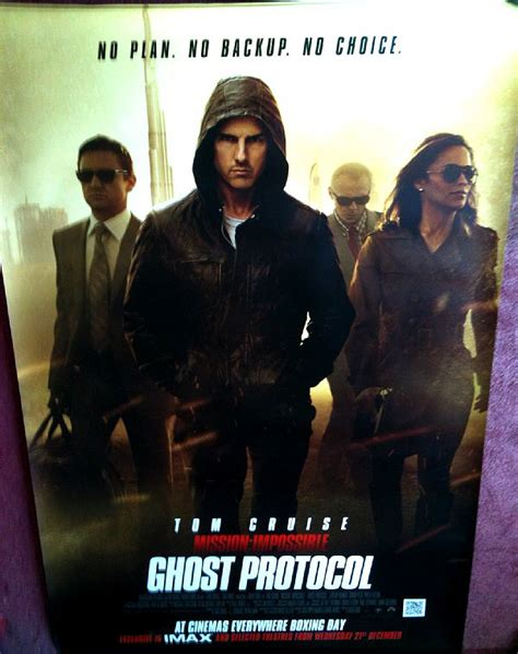 film ghost bus mission impossible ghost protocol 2011