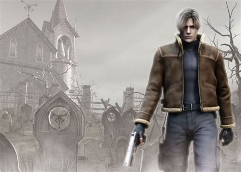 resident evil 4 1080p edition now available to pre order
