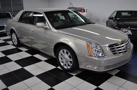 how to fix cars 2008 cadillac dts regenerative braking cadillac dts for sale hemmings motor news