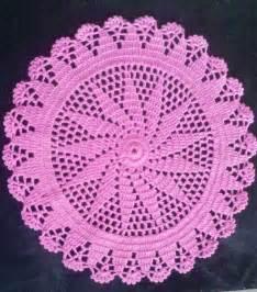 carpetas tejidas de gancho como hacer un tapete o carpeta a crochet en espa 241 ol 1