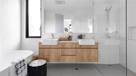 bathroom trend natural inspiration the bathroom trends you ll be seeing
