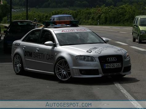 how it works cars 2007 audi rs4 navigation system audi rs4 safety car 20 mai 2007 autogespot