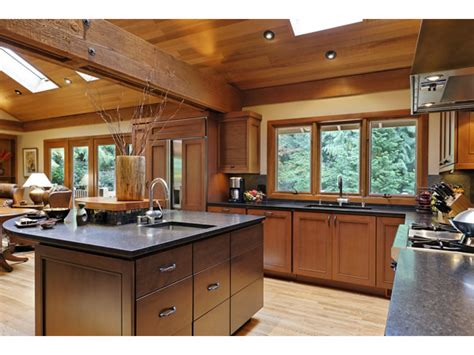 pacific northwest design north west interior design home decoration live