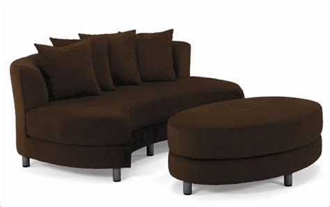 roundabout oval sofa avenue six rnd series home