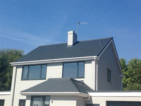 house roof can you paint roof tiles uk money market