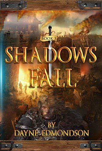 darkness falling andromedan book two books shadows fall by dayne edmondson just kindle books