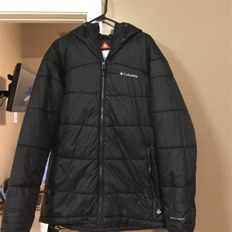 thermal comfort omni heat columbia 50 off columbia jackets blazers columbia omni heat