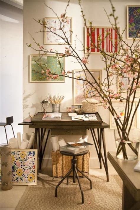 Art Home Decoration Pictures 22 Home Art Studio Design And Decorating Ideas That Create