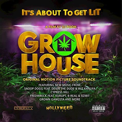 growers house grow house soundtrack released film music reporter
