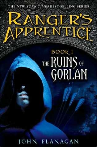 The Burning Bridge Ranger Apprentice 2 Flannagan rina s reading ranger s apprentice series books 1 3