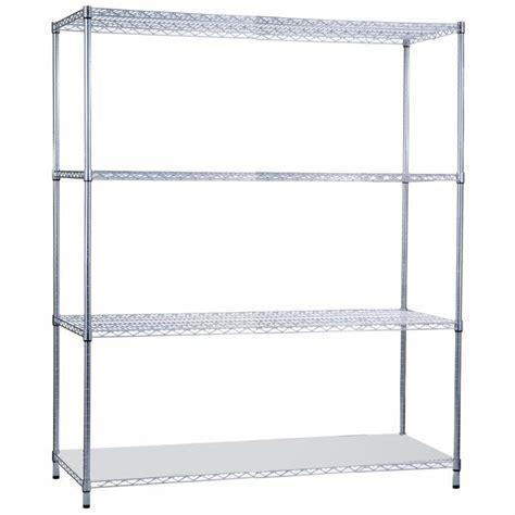 Linen Shelf by Bc Textile Innovations Linen Cart Linen Shelf