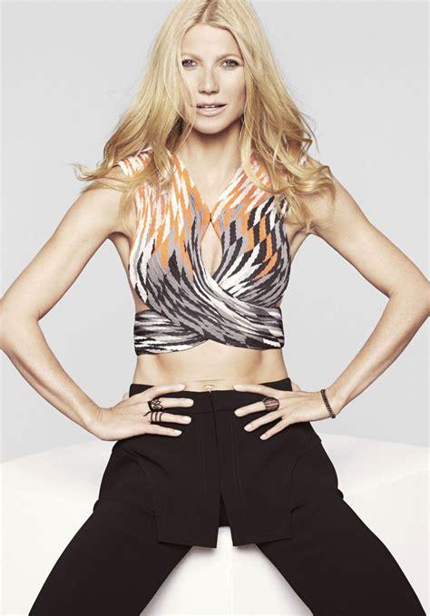 gwyneth paltrow gwyneth paltrow marie claire magazine february 2015