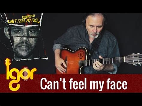 download mp3 song can t feel my face download video can t feel my face weeknd igor