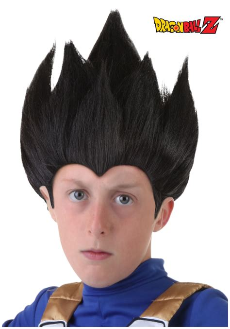 Wig Manreally Ys176 child vegeta wig