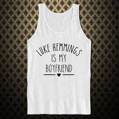 Hemming Top Grey Black Havva products i want on one direction 5sos
