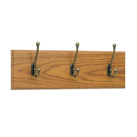 Coat Rack On Wall by Safco Wooden Wall Mounted Coat Racks