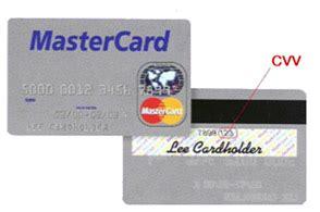 kreditkarten generator cvv cvv kode