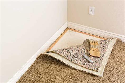 carpet padding dis floor centre