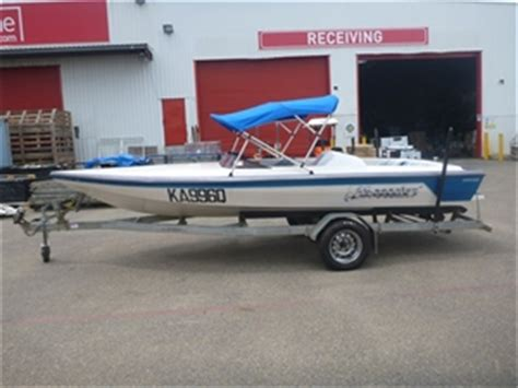 v8 ski boat qld supertrack v8 inboard ski boat on trailer named