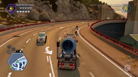 Lego City Undercover Xbox One lego city undercover gameplay xbox one