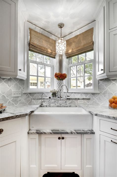 kitchen backsplash designs traditional portland with