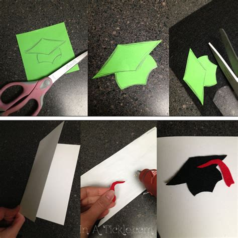 Handmade Graduation Decorations - graduation decorations the best
