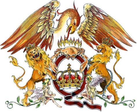 queen s queen s logo explained