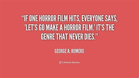 film horror quotes horror quotes and sayings quotesgram