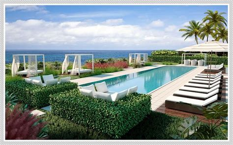 17 Best Images About Miami Pre Construction And New Miami House Rentals Oceanfront