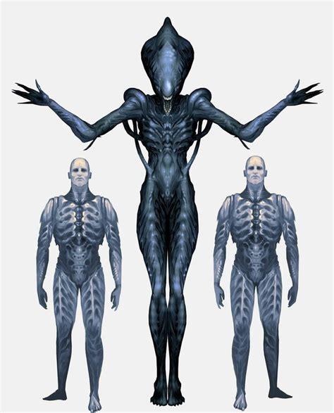 concept design vs illustration 238 best images about prometheus aliens predator universe