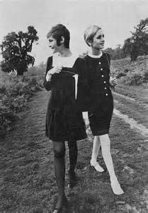 1960s models with hair the 60 s mod prada myinstyleclub