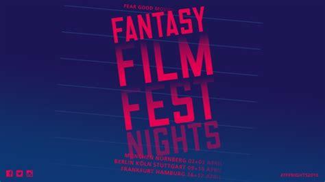 fantasy film nights hamburg fantasy filmfest nights 2016 unsere vorschau