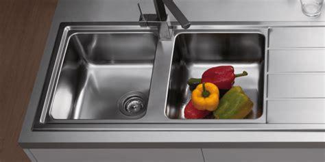 lavelli da cucina in fragranite lavelli da cucina in materiali diversi cose di casa