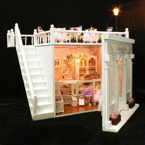 Cheap Dollhouse Furniture by Get Cheap Miniature Dollhouse Furniture Aliexpress