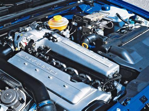 AUDI 80 Avant RS2 specs & photos - 1994, 1995, 1996 ... Audi Rs2 Porsche