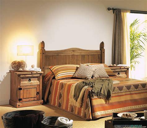 decoracion dormitorio sencillo dormitorios de matrimonio con estilo r 250 stico