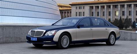 what does a mercedes maybach cost