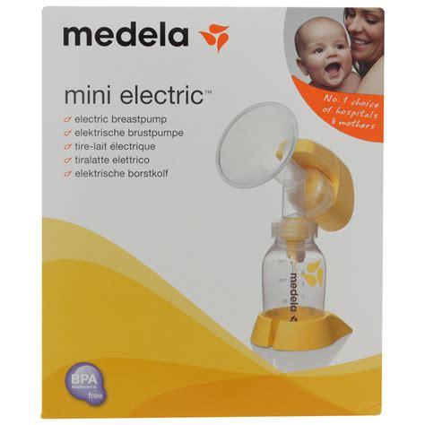 Medela Breast Mini Electric Paling Murah medela mini electric breastpump reviewmommyswall