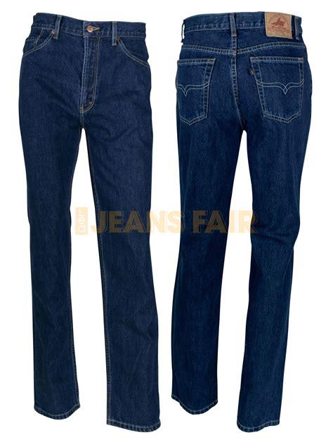 Celana Lea Pria jual celana lea original 606 00 47 90 regular fit lea fair