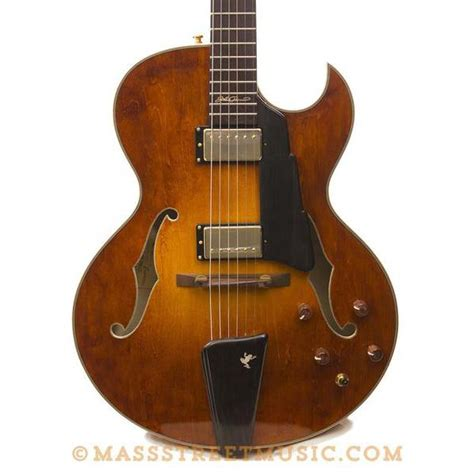 Hb Ar 7702 1 eastman ar380ce hb pisano archtop w mass store