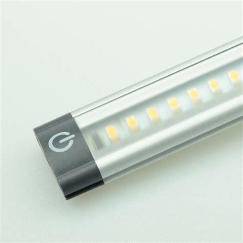 led lichtleiste green power led72llt led lichtleiste mit sensorschalter