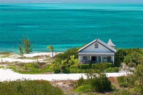 ballyhoo cottage turks and caicos villa rental