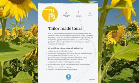 10 quot quot nature inspired 25 sitios webs inspirados en la naturaleza