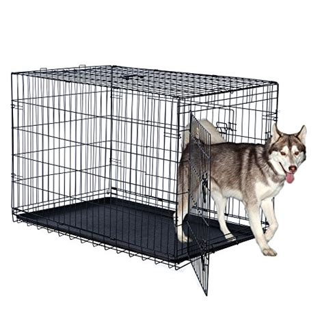 42 inch crate pet trex 2193 abs 42 inch crate door folding pet crate kennel for dogs