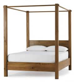 How To Make A Canopy Bed Frame How To Build A Canopy Bed Frame Bed Create