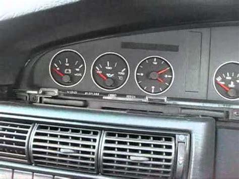 Audi A6 C4 Uhr Einstellen by Reparatur Demontage Tacho Audi 80 90 100 200 Ty