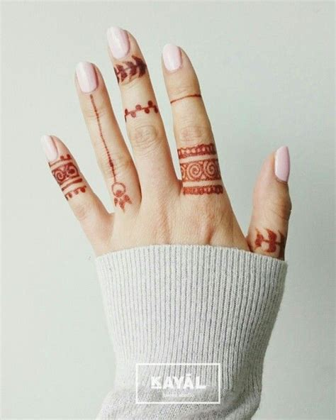 simple tattoo instagram simple and easy henna tattoo by ḵayāl henna studio